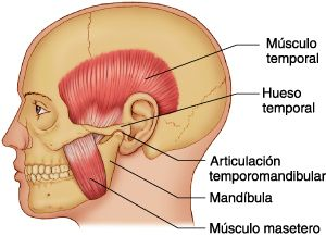 SÍNDROME TEMPOROMANDIBULAR O SÍNDROME DE COSTEN